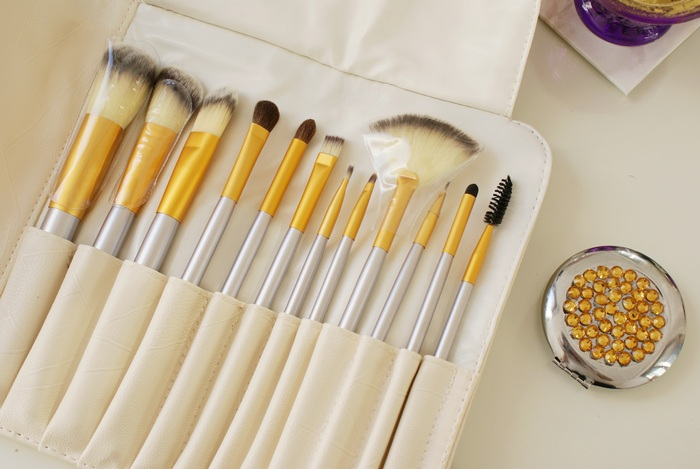 beautybigbang review blogger brushes