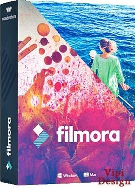 Download Filmora 8 + Serial DENITIVO
