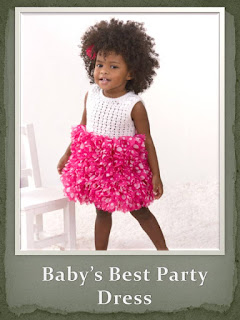 http://www.redheart.com/free-patterns/baby%E2%80%99s-best-party-dress