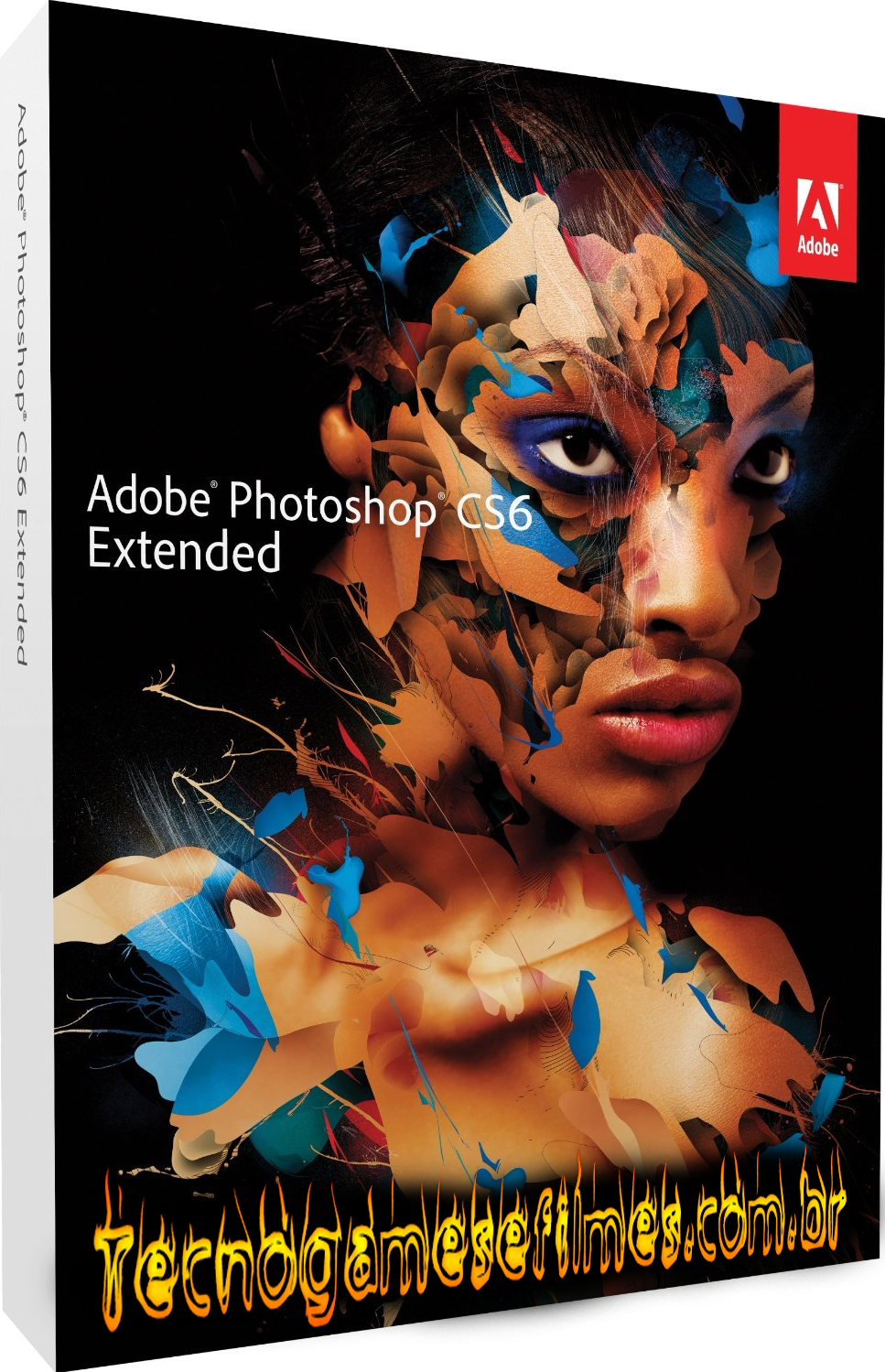 Download do Adobe Photoshop para Windows - Baixaki
