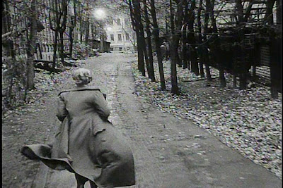 the mirror, directed by andrei tarkovsky