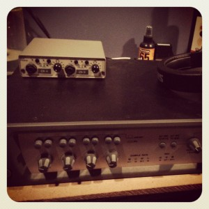 Really Nice Preamp
