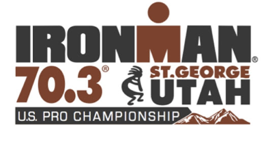 Ironman St. George 70.3 Race recap