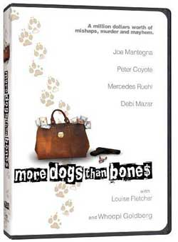 More Dogs Than Bones (2000)