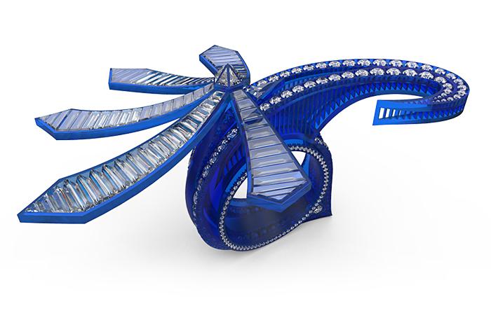 3d jewelry wax printing ~ 3DM CAD Jewelry Design Studio