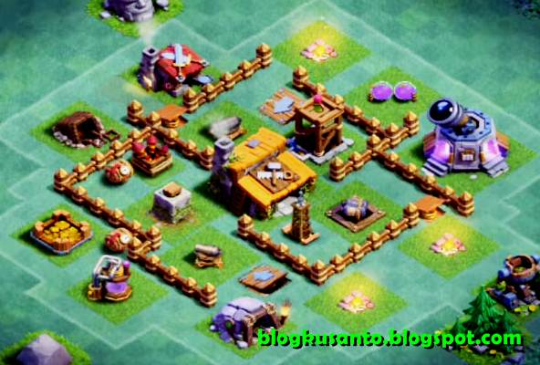 coc download game