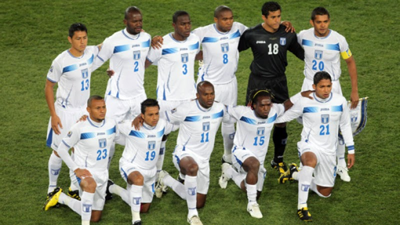 Watch Honduras live online. World Cup Brazil 2014 games free streaming. Best websites for football matches without signing up.