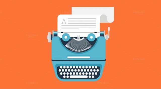 Tips Memulai Menulis Cerpen