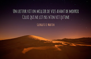 citation plaisir de lire