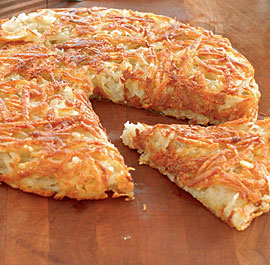Tasty Food Recipes From All Over The World Rosti Traditional Swiss Dish