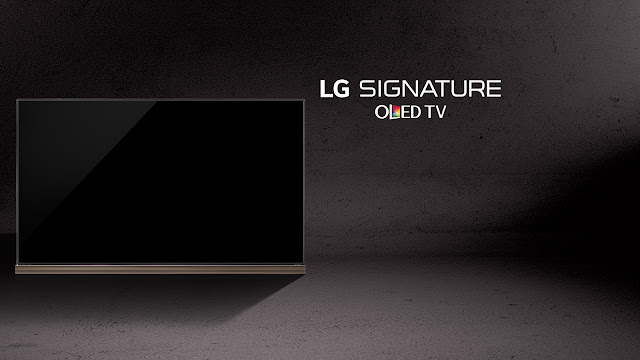 LG OLED UHD