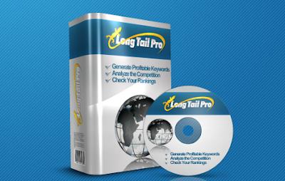 """Long Tail Pro es un potente software de investigación de palabras clave. Long Tail Pro permite al usuario generar cientos o miles de únicas palabras clave """"larga cola"""" en cuestión de minutos basado en 1 sola palabra clave raíz o varias palabras clave de root a la vez."""