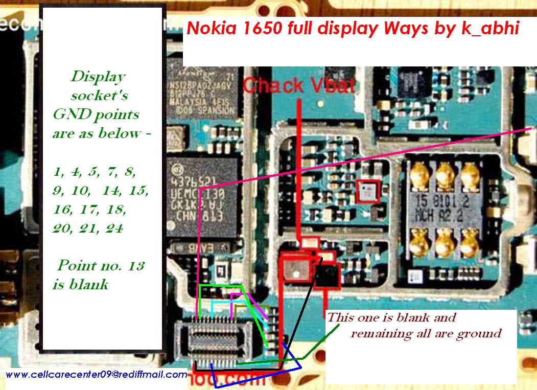 Some Tips 2011 Sony Ericsson Z800 Schematic Diagram Nokia 1650 Full Display Ways
