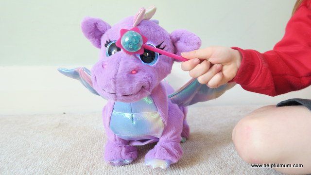 Baby Born Interactive Wonderland Dragon Review