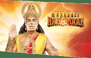Sinopsis Hanuman episode 1