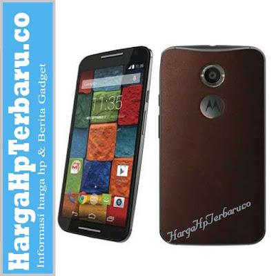 Harga Hp Terbaru Motorola September 2016