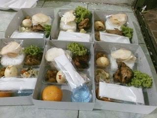 nasi box mahasiswa murah