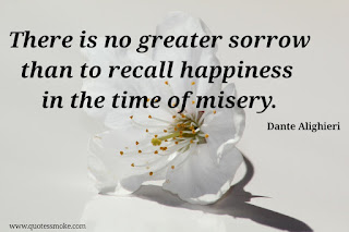 Life Quote by Dante Alighieri