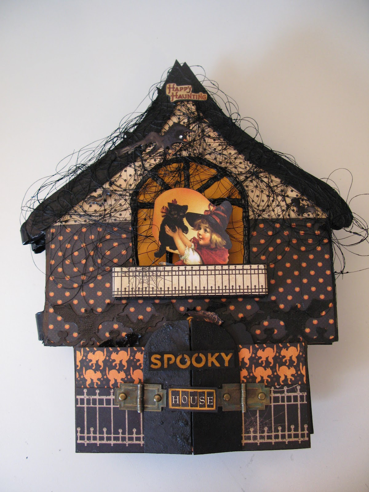 Sizzix Halloween Dies