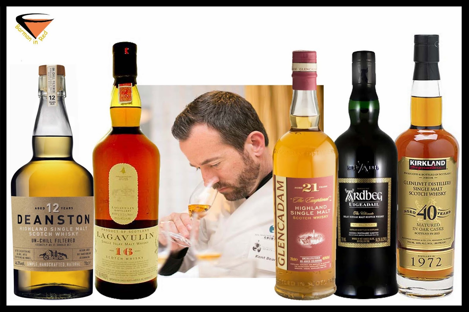 mejores whiskies single malt