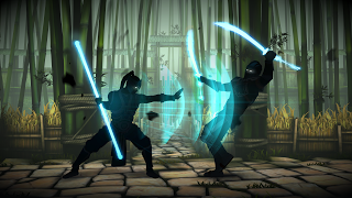 Game Shadow Fight 2 Mod Apk Latest version For Android