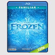 Frozen (2013) HD BrRip 720p Audio Dual LAT-ING