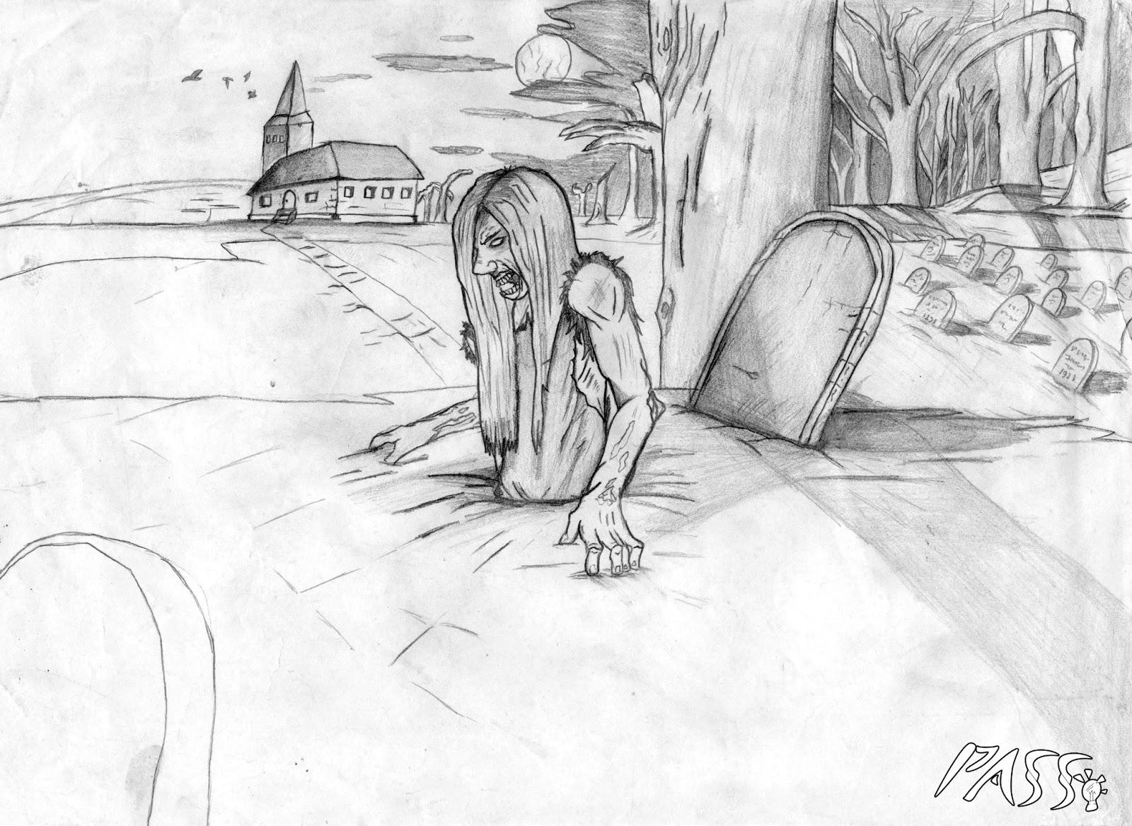 Zombies Από Τον Passlight