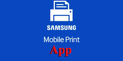 Samsung Mobile Print Software App Apk Free Download