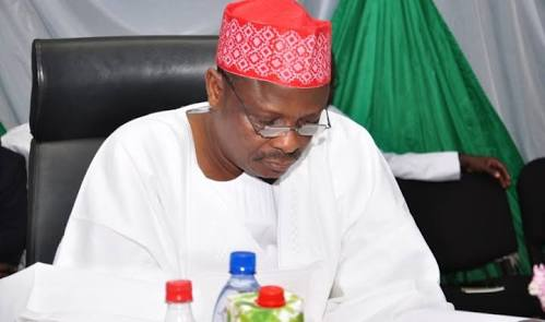 I Regret Supporting Buhari Against Jonathan - Kwankwaso