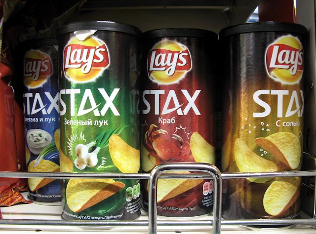 Новая линейка чипсов Lay's Stax, Новая линейка чипсов Lay's Стакс, Новая линейка чипсов Лейс Стакс, Новая линейка чипсов Lay's Stax  «Оригинальные с солью» «Сметана и лук» «Краб» и «Зеленый лук», Новая линейка чипсов Лейс Стакс «Оригинальные с солью» «Сметана и лук» «Краб» и «Зеленый лук», Новая линейка чипсов Lay's Stax 2016