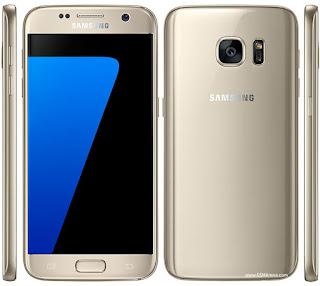 Samsung Galaxy S7 Smartphone Android Marshmallow Harga Rp 8 Jutaan