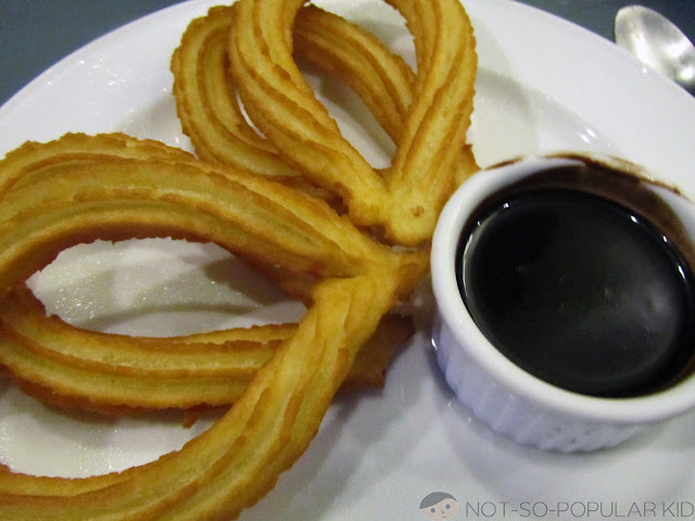 Famous Churros by C's