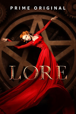 Lore Season 2 Poster