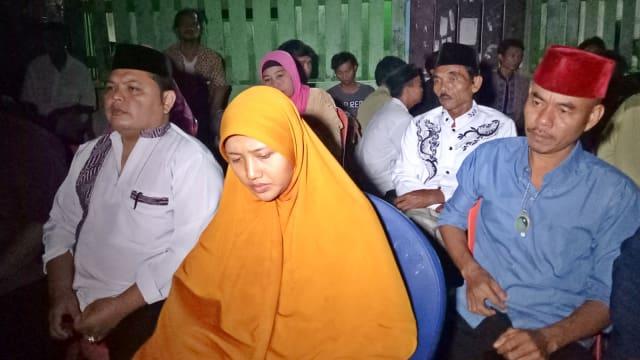 Cita-cita Siti Zubaidah Sebelum Suami Meninggal Dibakar Massa