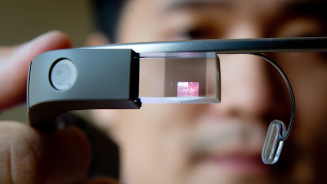 Apa Saja Kecanggihan dari Google Glass