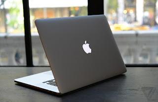 e5274134de Apple MacBook Pro With Retina Display (15-Inch