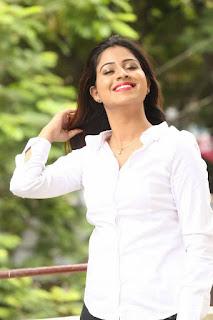 Actress Mi Rathod Stills in Jeans at O Sthree Repu Raa Movie Press Meet  0012.jpg
