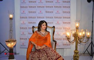 Bollywood Actress Urvashi Rautela Pictures at Wedding Affair Magazine 2016 Launch  0010.jpg