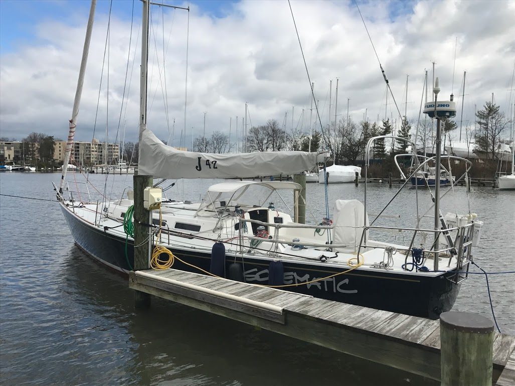 small resolution of schematic was already in the water and in the new slip but weather had not cooperated we finally got out on saturday apr 8 in 20 knots of wind and temps