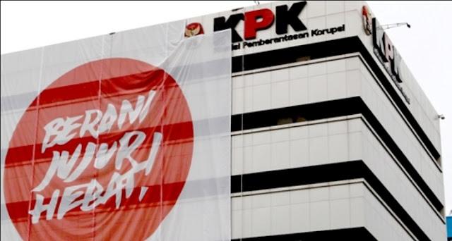KPK: Ada Big Boss di Balik Kasus Suap Raperda Reklamasi