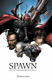Spawn Integral  V