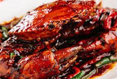 Aneka Masakan Dari Kepiting