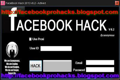Boom hack facebook v2 06 download free