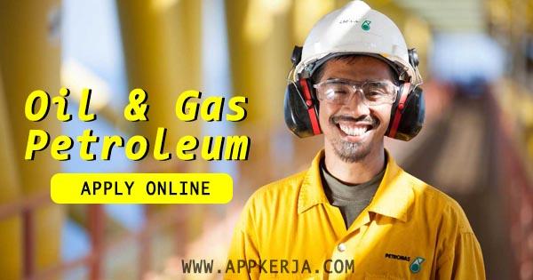 Jawatan Kosong Terkini berkaitan Oil dan Gas Petroleum di malaysia
