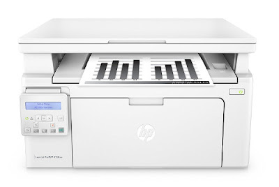 HP Laserjet M130NW Driver Download