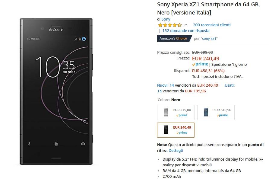 09879af0109f36 Se dovessi acquistare personalmente uno smartphone nella fascia di prezzo  tra i 200 e i 300 euro