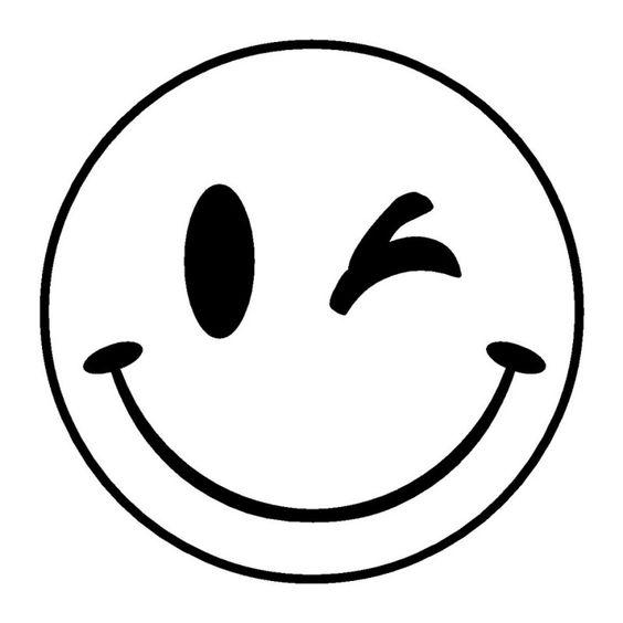 emoji com moldes como fazer
