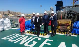 مصر تطرح مناقصة عالمية للبحث عن النفط في البحر الأحمر