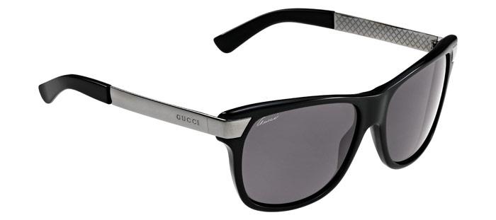 GUCCI Women's GG3538S Butterfly Sunglasses,Black Frame ...  |Gucci Sunglasses Women 2013