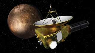 Ultima Thule – the next stop of humanity planet-today.com